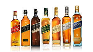 Wholesale whisky: Johnny Walker Whisky
