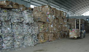 Wholesale Waste Paper: OCC Waste Paper, White Waste Tissue Paper, OINP, ONP, Yellow Pages