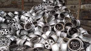 Wholesale wheel: Aluminum Wheel Scrap for Sale