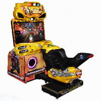 Sell Super Bikes 2 FF Moto Racing game machine