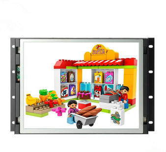 mp3 player: Sell 15, 19, 22 inch open frame LCD advertising display