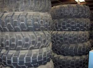 Wholesale truck: Used Heavy Truck Tires.
