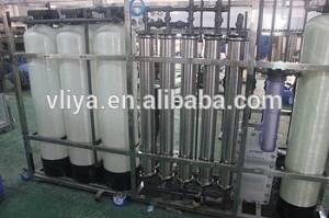 Wholesale ro system: RO Reverse Osmosis Salt Brackish Ion Exchange Water Treatment Filtration System