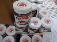 Wholesale chocolate: Ferrero NUTELLA 350g Chocolate Cream