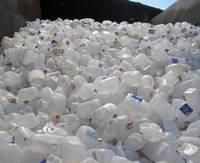 Competitive Price White HDPE Scrap/ HDPE Milk Bottle Scrap