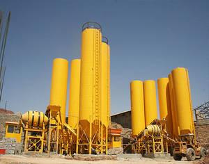Wholesale Cement Making Machinery: Batching Plant 120