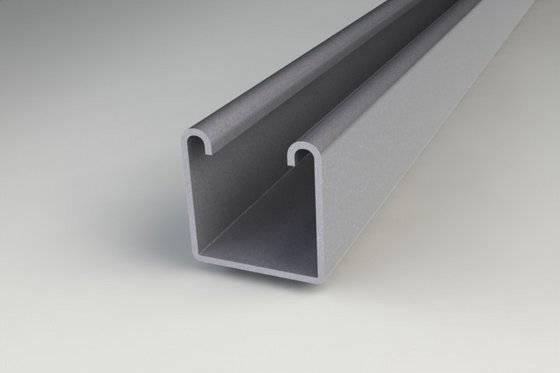 Sell Unistrut P1000 Compatible 41 X 41 Plain Channel