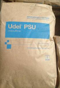 Wholesale natural crack: Polysulfone PSU Resin Udel P-3703 , Udel P-3703 NT 11 for Industrial Parts