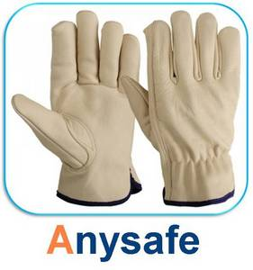 Wholesale leather glove: Leather Gloves