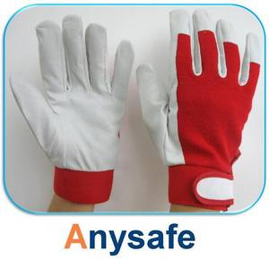 Wholesale Leather Gloves & Mittens: Pikskin Gloves