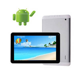 Wholesale 3g tablet pc: 10.1 Inch MTK8321 Quad Core 1GB RAM 3g Tablet PC