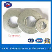 Sell DIN6769 Hot Selling Dacromet Loc/Flat Washer/Washers