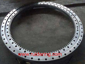 Wholesale Ball Bearings: Slewing Rings for Water Treatment Plants