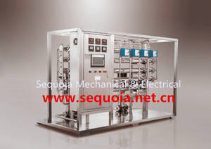 Wholesale ro system: Water Treatment RO System