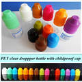 Sell  PET eye dropper bottle with childproof  cap