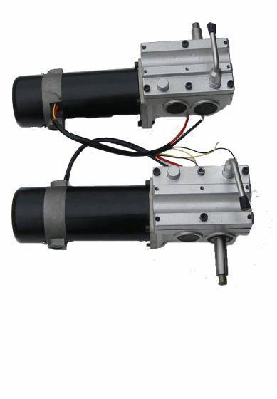 Wheelchair Motor For Power Wheelchair From Zhejiang Jinhua