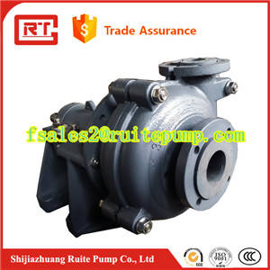 Wholesale Used Manufacturing & Processing Machinery: Mineral Processing Gold Mining Slurry Pump