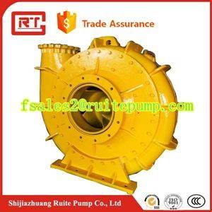 Wholesale electric motor pump: Electric Motor Drive Heavy Duty Dredge Pump