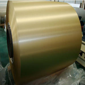 Wholesale bus door system: Color Coating Aluminum Coil Chinese Factory