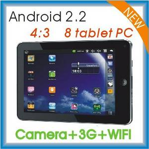 Wholesale mid tablet pc: 8inch Tablet PC Mid Computer /RS801
