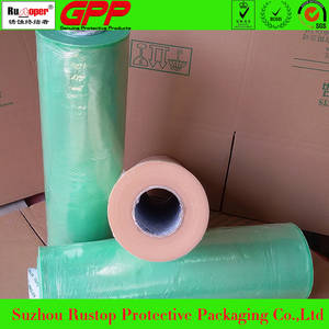 Wholesale Stretch Film: VCI Protection Stretch Poly Film