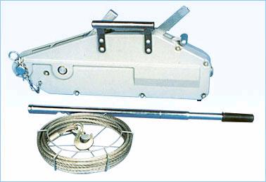Cable Winch Puller Manual http://rx007.en.ec21.com/manual_cable_puller--2147949_2164114.html