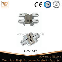 Sell Hidden Invisible Concealed Furniture Hinge