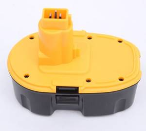 Wholesale ni mh power tool battery: Power Tool Dewalt Replacement Battery Pack Nimh 18v 3.0ah
