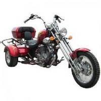 Three Wheel Motorcycle,250CC Tricycle Three Wheel Motorcycle (FPM250E-G)