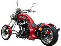 Mini Motorcycle,250cc Street Legal Dream Chopper,Trike,Bike