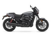 2017 Harley-Davidson Street Rod Motorcycle,Chopper,Trike