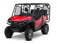 2016 Honda Pioneer 1000 5 Drive,New ATV UTV