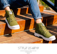 High Canvas for Shoes,Casual Shoe,Sport Shoe,Basketball Shoe