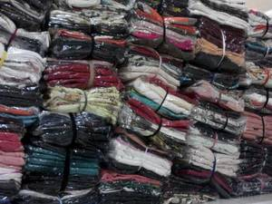 Wholesale Shoes Stock: Clothes Stocks