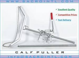Wholesale ring nipper: Calf Puller