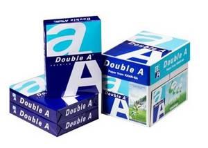 Wholesale super a: Highest GRADE A Super White 70 75 80 GSM Double A A4 Paper Copy Paper