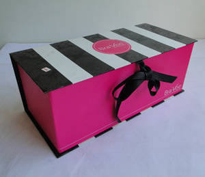 Wholesale jewelry: Drawer Type Boxes