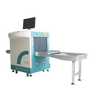 Wholesale x ray system: X-Ray Baggage Screening System AJ5335