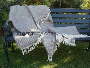 Wholesale knitted throw: Sell Throws