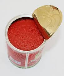 Wholesale sauerkraut: Tomato Paste
