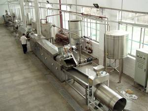 Wholesale wafer biscuit: Potato Chips Production Line