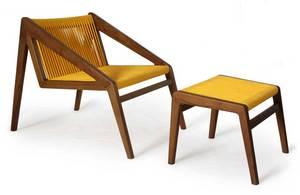 Wholesale lounge: Abel Lounge Chair