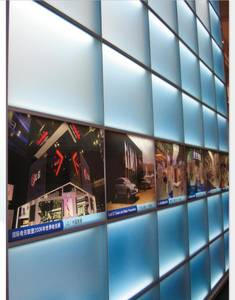 Wholesale light: Lighting Wall Board System Box for Exhibition Stand Expo Equipment