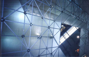 Wholesale transformer: Trade Show Fair Booth Stands Ceiling Grids System Transformable