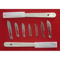 Sell Safety Scalpel, Surgical Scalpel, Stitch Cutter Blade