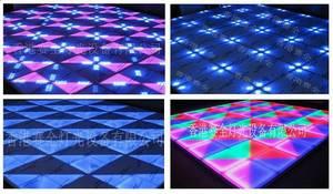 Wholesale led controller: LED720Highest Level Music Control Promotional Flash Population Dance Floor