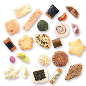 Wholesale traditional cracker: Japanese Rice Cracker
