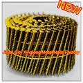Sell Low Price Screw/Ring/Smooth Shank coil nails(Factory)