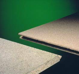 Wholesale g: T + G T&G Moisture Resistant Chipboard Particle Board