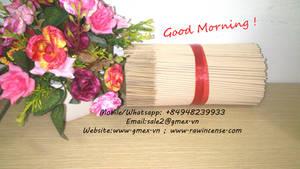Wholesale online: White Agarbatti Sticks (Mobile/Whatsapp:+84948239933)